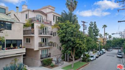 West Hollywood Rental For Rent: 8833 Cynthia Street #203