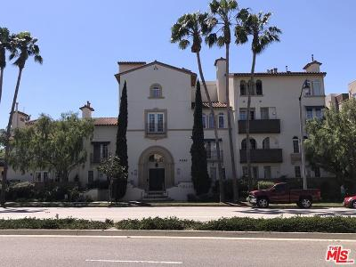 Playa Vista Rental For Rent: 5935 Playa Vista Drive #414