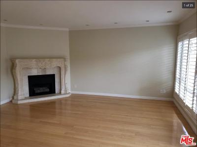 West Hollywood Rental For Rent: 837 North West Knoll Drive #319