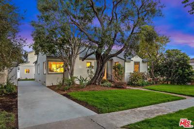 Single Family Home For Sale: 12548 Preston Way