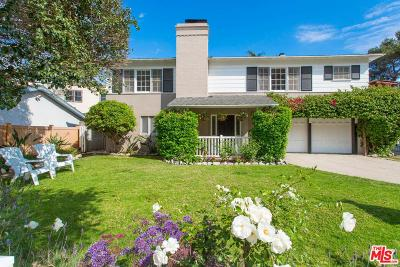View Park Single Family Home For Sale: 3564 Olympiad Drive