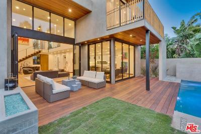 West Hollywood Rental For Rent: 8724 Rosewood Avenue
