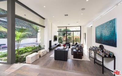 Beverly Hills Rental For Rent: 9466 Cherokee Lane