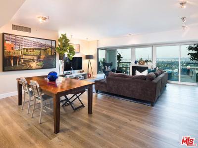 Marina Del Rey Rental For Rent: 13600 Marina Pointe Drive #1208