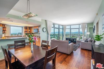 Marina Del Rey Condo/Townhouse Pending: 13700 Marina Pointe Drive #1517
