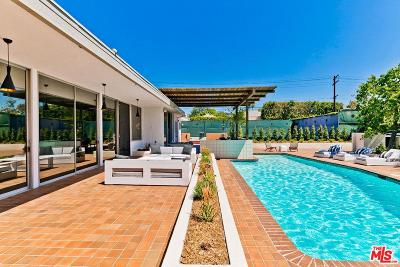 Beverly Hills Rental For Rent: 802 North Crescent Drive