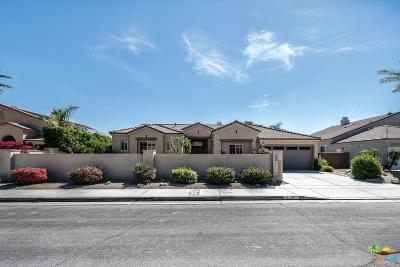 Palm Springs Single Family Home For Sale: 3440 North Avenida San Gabriel