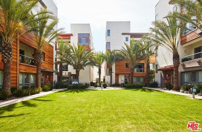 Playa Vista Condo/Townhouse For Sale: 12499 Osprey Lane #2