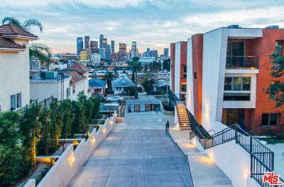 Condo/Townhouse For Sale: 1015 Figueroa Terrace #3