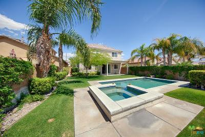 Cathedral City Single Family Home For Sale: 31185 Calle Agate