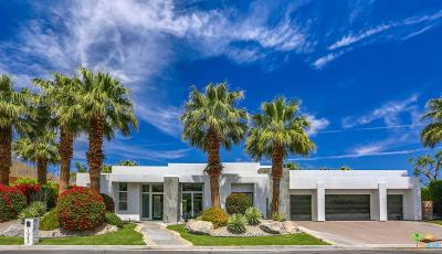 Palm Springs Single Family Home For Sale: 1042 Andreas Palms Drive