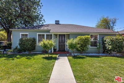Pasadena Single Family Home Active Under Contract: 210 West Montana Street