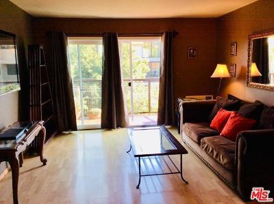 West Hollywood Rental For Rent: 9005 Cynthia Street #319