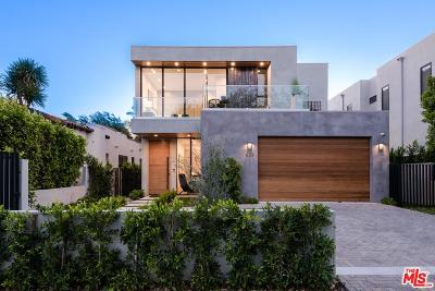 Los Angeles County Single Family Home For Sale: 633 North Crescent Heights