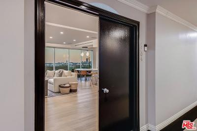 West Hollywood Rental For Rent: 818 North Doheny Drive #1204