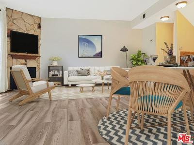 North Hollywood Condo/Townhouse Active Under Contract: 11274 Morrison Street #3