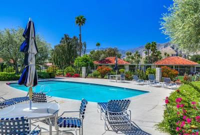 Palm Springs CA Single Family Home For Sale: $319,000