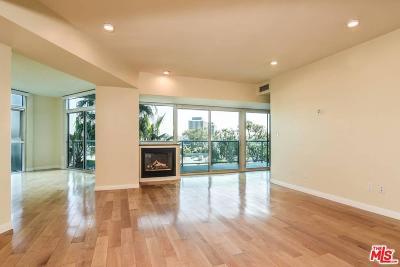 Marina Del Rey Rental For Rent: 13600 Marina Pointe Drive #406