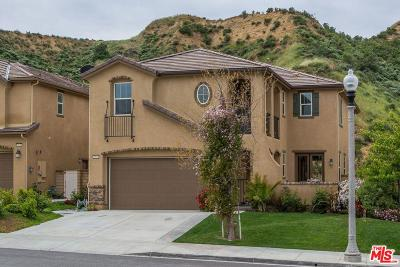 Valencia West Hills (VLWH) Single Family Home For Sale: 29051 Sterling Lane