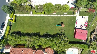 Beverly Hills Residential Lots & Land For Sale: 13980 Aubrey Road