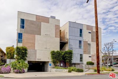Los Angeles Condo/Townhouse For Sale: 12411 Pacific Avenue #202
