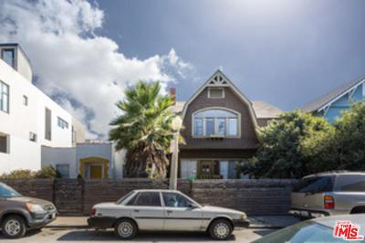 Los Angeles County Residential Income For Sale: 20 Horizon Avenue
