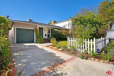 Los Angeles Single Family Home For Sale: 10753 Queensland Street