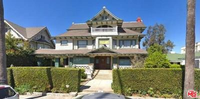 Residential Income For Sale: 1133 3rd Avenue