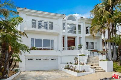 Single Family Home For Sale: 661 Lachman Lane