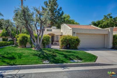 Palm Springs Condo/Townhouse For Sale: 3175 Calle Arandas