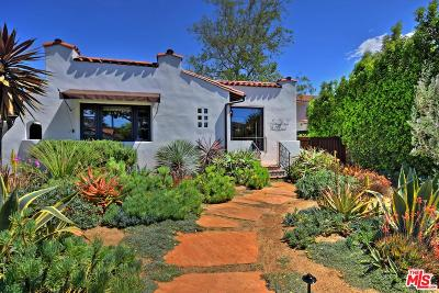 Los Angeles Single Family Home For Sale: 2268 Parnell Avenue
