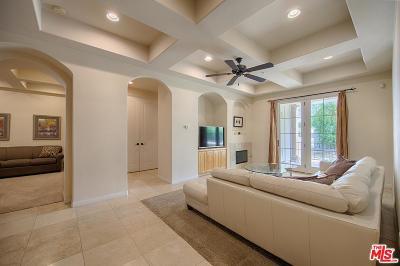 Palm Desert Condo/Townhouse For Sale: 2701 Via Calderia