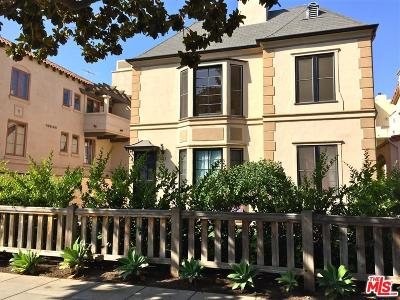 Beverly Hills Rental For Rent: 233 South Gale Drive