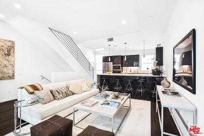 Single Family Home For Sale: 8408 Blackburn Avenue
