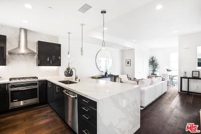Single Family Home For Sale: 8414 Blackburn Avenue