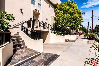 Sherman Oaks Condo/Townhouse For Sale: 15039 Dickens Street #106