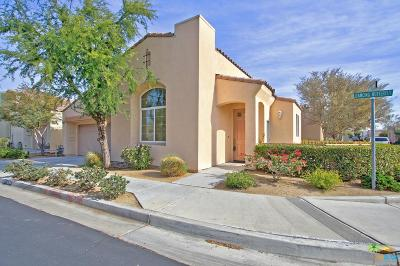 La Quinta Single Family Home Active Under Contract: 47690 Dancing Butterfly