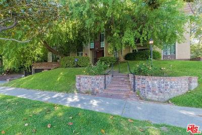 Hancock Park-Wilshire (C18) Condo/Townhouse For Sale: 801 South Plymouth #103