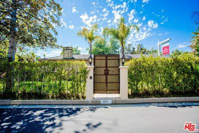 Los Angeles County Single Family Home For Sale: 1111 Casiano Road