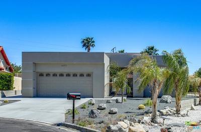 Desert Hot Springs Single Family Home For Sale: 64977 Barnes Court