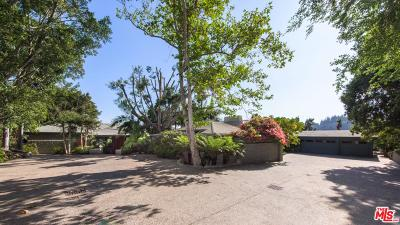 Beverly Hills Single Family Home For Sale: 1375 Beverly Estates Drive