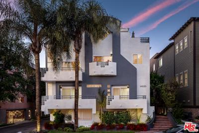 Sherman Oaks Condo/Townhouse For Sale: 14235 Dickens Street #7
