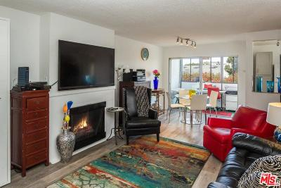 Culver City Condo/Townhouse For Sale: 10207 Summertime Lane
