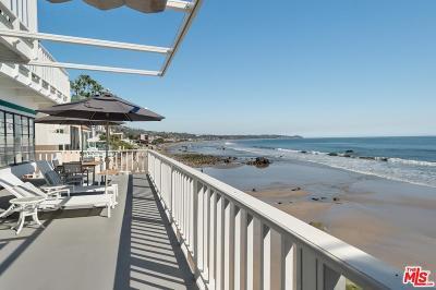 Malibu Single Family Home For Sale: 31500 Victoria Point Road