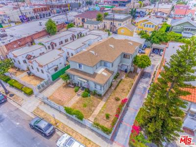 Residential Income For Sale: 1259 4th Avenue #4