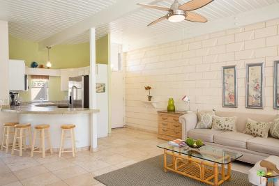 Palm Desert Condo/Townhouse For Sale: 283 Sandpiper Street