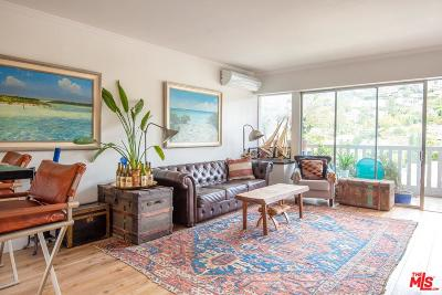 West Hollywood Rental For Rent: 999 North Doheny Drive #1004