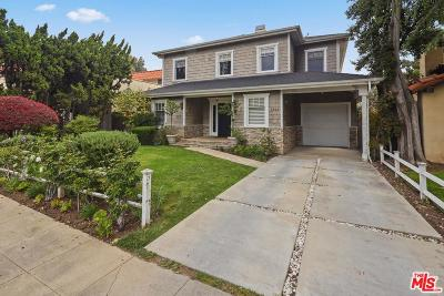 Los Angeles Single Family Home For Sale: 1948 Parnell Avenue