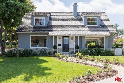 Palos Verdes Estates Single Family Home Active Under Contract: 3932 Via Nivel