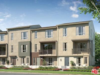 Winnetka Single Family Home For Sale: 20603 Green Ash Lane